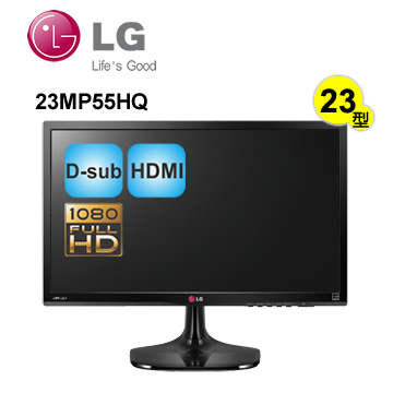 LG 23 23MP55HQ(AH-IPS LED)(福利品出清)
