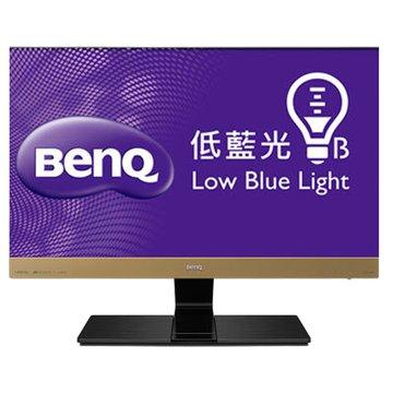 BENQ 明基電通 24 EW2440L-G(LED)土豪金VA面板(福利品出清)