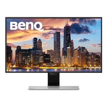 BENQ 明基電通 27 EW2770QZ 2K高解析 護眼智慧藍光+舒視屏(HDMI.DP/含喇叭/IPS(福利品出清)