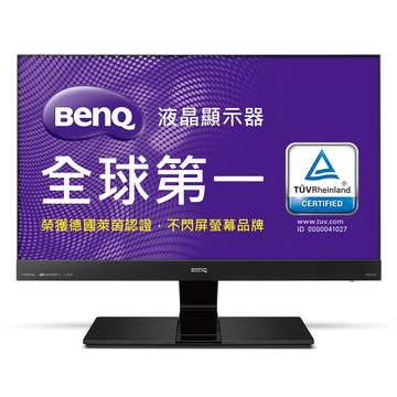 BENQ 明基電通 24 EW2440L( LED)VA面板(福利品出清)