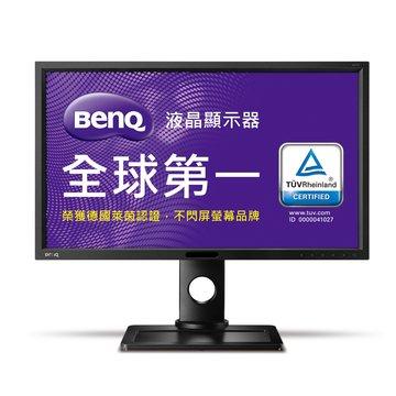 BENQ 明基電通 27 BL2710PT專業型(LED)AHVA面板(福利品出清)