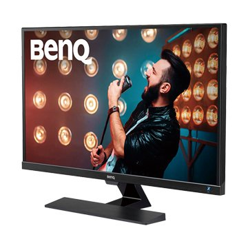 BENQ 明基電通23.8' GW2480PLUS 光智慧+玩色模式(VGA.HDMI.DP/含喇叭/IPS) 螢幕