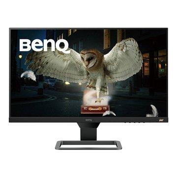 BENQ 明基電通23.8' EW2480 類瞳孔HDRi(F-Sync/HDMI*3/含喇叭/IPS)
