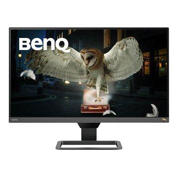 BENQ 明基電通27' EW2780Q 2K類瞳孔HDRi(HDMI/IPS) 螢幕