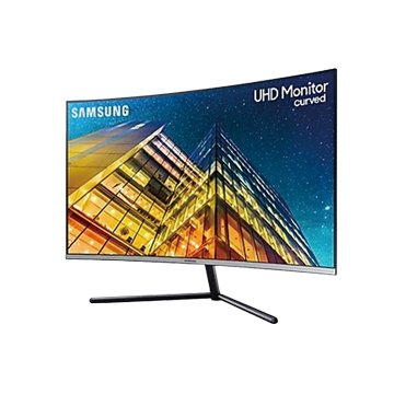 "SAMSUNG 31.5"" U32R590CWCE 4K高解析+1500R超曲面(HDMI.DP/VA)"