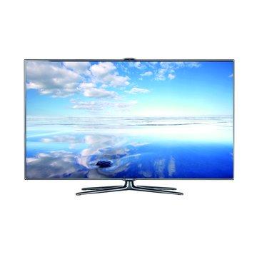 SAMSUNG 三星 46 UA46ES7500MXZW 3D-LED 液晶電視(福利品出清)
