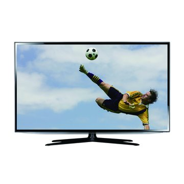 SAMSUNG 三星 46 UA46ES6100MXZW 3D-LED 液晶電視(福利品出清)
