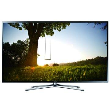 SAMSUNG 三星 46 UA46F6400AMXZW 3D-LED 液晶電視(福利品出清)