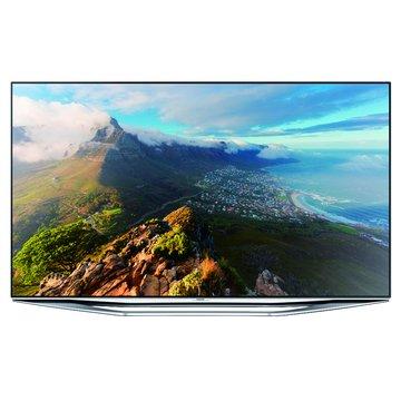 SAMSUNG 三星 55 UA55H7000AWXZW 3D-LED 液晶電視(福利品出清)