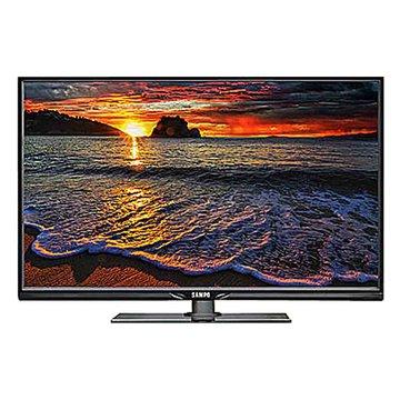 SAMPO 聲寶 55 EM-55BT15D LED HD TV+視訊盒(福利品出清)