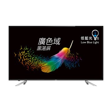 BENQ 明基電通 55 55GW6600(296321) 液晶顯示器(福利品出清)