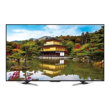 SHARP 夏普 58 LC-58U35MT 4K 液晶電視(福利品出清)