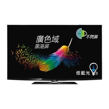 BENQ 明基電通 50 50AW6500(296272) 廣色域黑湛屏液晶顯示器(福利品出清)
