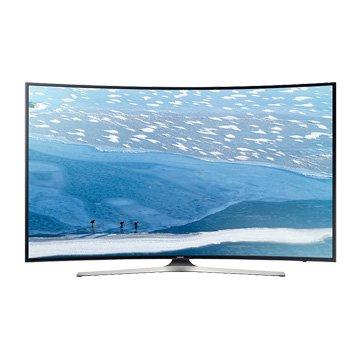 SAMSUNG 三星 48 UA49KU6300WXZW 4K曲面 液晶電視(福利品出清)