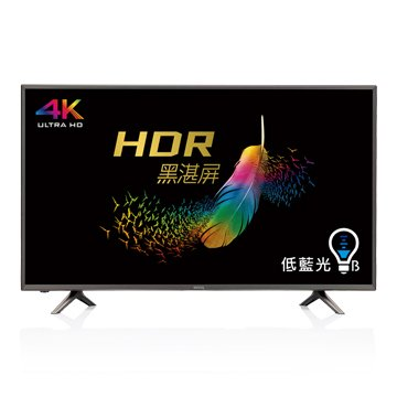 BENQ 明基電通 43 43JR700(296018) 4K HDR 液晶顯示器(福利品出清)