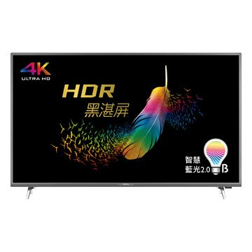 BENQ 明基電通43' E43-700(296259) 4K HDR連網液晶顯示器