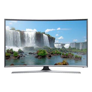 SAMSUNG 三星 55 UA55J6300AWXZW 黃金曲面液晶電視(福利品出清)