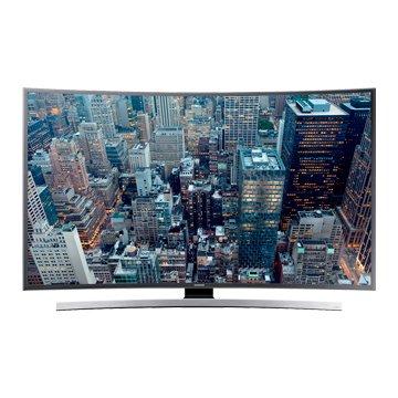 SAMSUNG 三星 55 UA55JU6600WXZW 4K 曲面UHD TV 液晶電視(福利品出清)