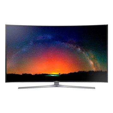SAMSUNG 三星 55 UA55JS9000WXZW 曲面SUHD TV 液晶電視(福利品出清)