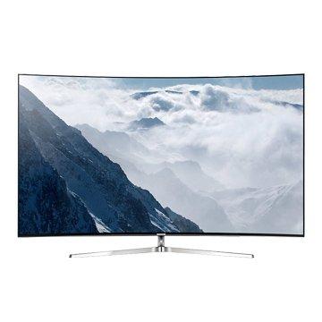 SAMSUNG 三星 65 UA65KS9000WXZW SUHD 曲面 液晶電視(福利品出清)