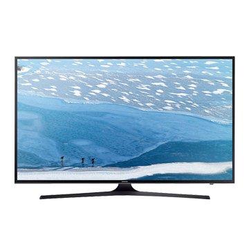 SAMSUNG 三星 43 UA43KU6000WXZW 4K 液晶電視(福利品出清)