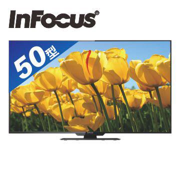 InFocus 50 鴻海 XT-50IN800(296480) 液晶顯示器 (福利品出清)