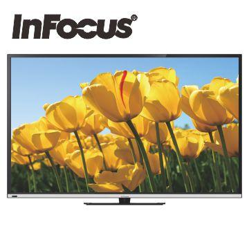InFocus 70 XT-70CM802(296480) 聯網液晶顯示器-客訂商品(福利品出清)