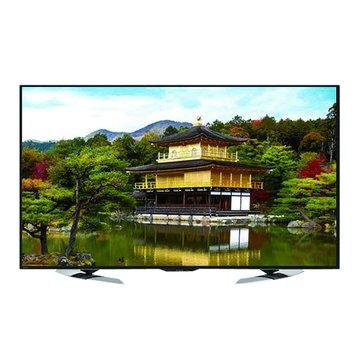 SHARP 夏普 58 LC-58U35T LED-TV(福利品出清)