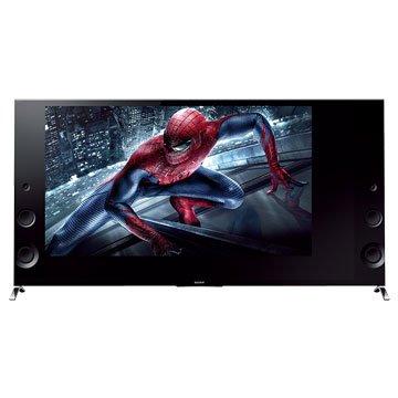 SONY 新力牌 55 KD-55X9000B 4K 液晶電視(福利品出清)