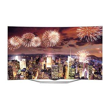 LG 55 55EC930T OLED 曲面電視(福利品出清)