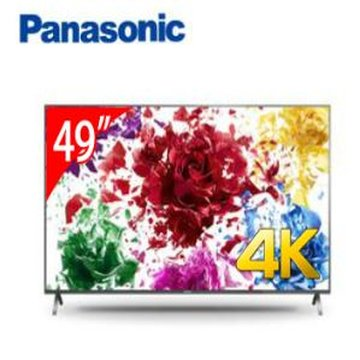 "Panasonic  49"" TH-49FX700W(296046) 4K 液晶顯示器"