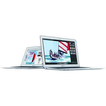 APPLE 蘋果 MacBook Air MD760TA/A(13/128)(福利品出清)