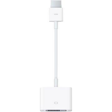APPLE 蘋果HDMI 對 DVI 轉接器