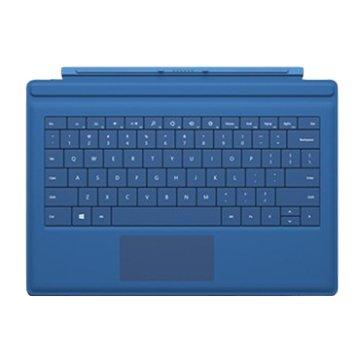 Microsoft 微軟 微軟Surface Pro 3 實體鍵盤(青藍)