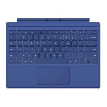 Microsoft 微軟微軟 SP4 鍵盤(深藍)