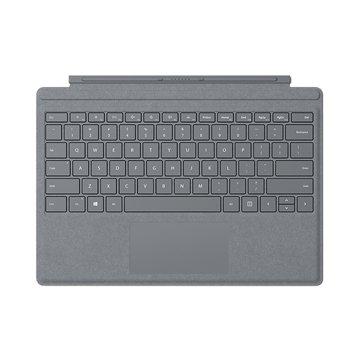 Microsoft 微軟 Surface Pro 多彩鍵盤-D (白金)