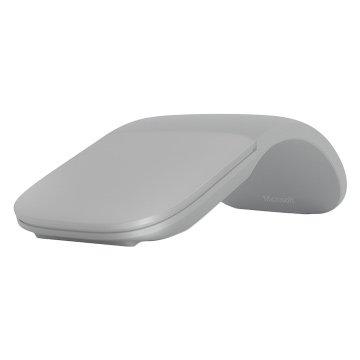Microsoft Surface Arc 滑鼠 (淺灰)