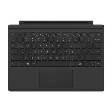 Microsoft 微軟 surface Pro 鍵盤(黑)