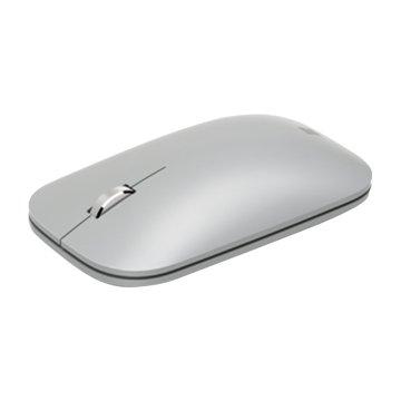 Microsoft Surface Mobile Mouse滑鼠(白金)