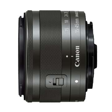 Canon 佳能 EF-M 15-45mm IS STM (裸裝)
