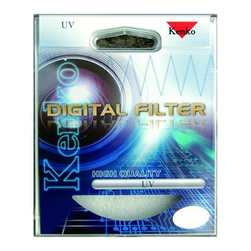 Kenko 肯高 Digital UV 62mm保護鏡