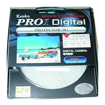 """Kenko """"限量出清""""PRO1D 40.5mm單面多層鍍膜 保護鏡"""