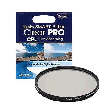 Kenko 肯高 Clear Pro CPL 77mm偏光鏡