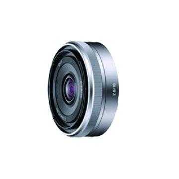 SONY 新力牌SEL16F28 定焦鏡頭(E 接環專用鏡頭)