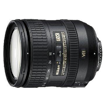 """NIKON """"限量出清""""AF-S DX 16-85mm F/3.5-5.6G ED VR"""