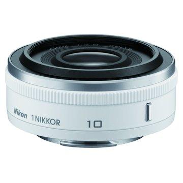 NIKON 尼康1 NIKKOR 10mm f/2.8 WH鏡頭