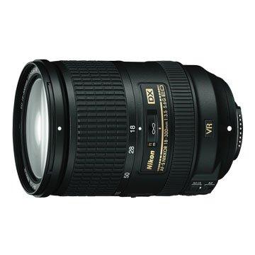 NIKON 尼康 AF-S DX 18-300/3.5-5.6G鏡頭