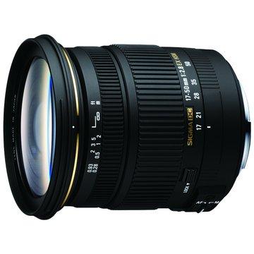 SIGMA 17-50/F2.8 DC HSM(Canon)