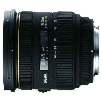 SIGMA 24-70/F2.8 EX DC HSM(Canon)