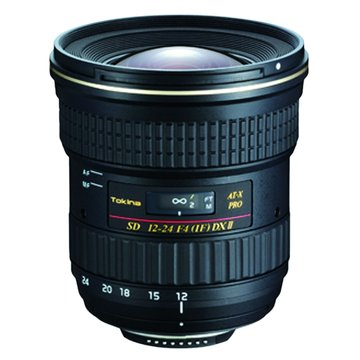 Tokina AF 12-24mm F4.0 II(for Canon)